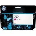 HP 727 Ink Cart (Magenta)