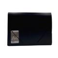 HK Expanding File HK4302, A4 (Black)