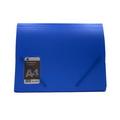 HK Expanding File HK4302, A4 (Blue)