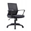 HARTZ Mid Back Exe. Mesh Chair 2688NL