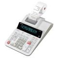 CASIO 12-Digits Printing Calculator DR-140R-WE