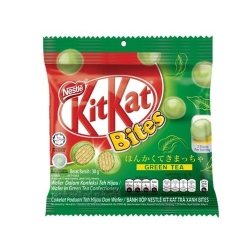 NESTLE Kit Kat Bites - Green Tea 12358986 30g