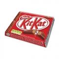 NESTLE Kit Kat 4-Finger (Alu Foil) 12304299 35g