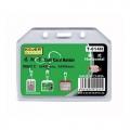 KEJEA Soft Card Holder T-014H (Horizontal)