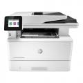 HP Laser Pro Printer MFP M428FDN