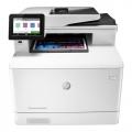 HP Laser Pro Printer MFP M479FNW
