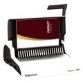 FELLOWES Manual Comb Binder Pulsar+300