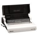 FELLOWES Electric Comb Binder Pulsar E300