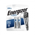 Energizer Lithium Battery AA (PKT2)
