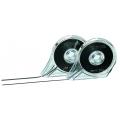 PILOT Line Tape WBT-EF018, 1.8mm (Black)