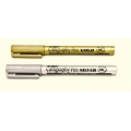 ARTLINE Calligrahy Pen, 2.5mm (Gold)