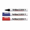 ARTLINE Whiteboard Marker K550 (Red)