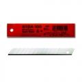 NT Cutter A-Blade Refill BA-100, 9mm 5's