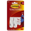 3M Command Hook 17002, Small