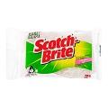 3M S/B Cookware S/Fresh Scrub Sponge 436