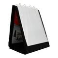 BINDERMAX  Easel Display Book, A4 Vertical