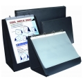 BINDERMAX  Easel Display Book, A4 Horizontal