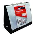 Bindermax Easel Display Book A3 Horizontal