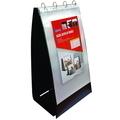BINDERMAX  Easel Display Book, A3 Vertical