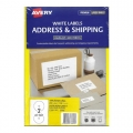 AVERY ZWECKFORM CD/DVD Label L7660 (Pack of 100's)
