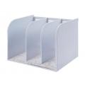 KAPAMAX Book Shelf K95091 (Grey)