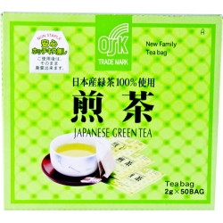 OSK Sencha Green Tea  50's