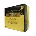TWININGS Earl Grey Tea Bag 50's