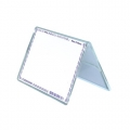 STZ Acrylic Both Card Stand 50994