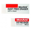 Monami Dust Free Eraser