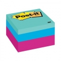 3M Post-It Ultra Mini Cube 2051-FLT