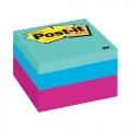 3M Post-it Notes Cube, 2'' x 2'' (Ultra)