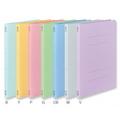 KOKUYO Flat File F-V10, A4 (Pink)