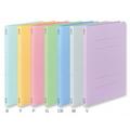 KOKUYO Flat File F-V10, A4 (Violet)