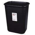 Deli Square Plastic Waste Bin