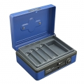 Carl Cash Box CB8200 Blue