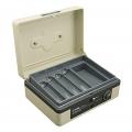 CARL Cash Box CB8200, 7.7'' (Ivory)