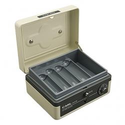 Carl Cash Box CB8100 Ivory