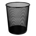 DELI Mesh Waste Bin 9190, Small (Round)