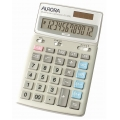 AURORA 12-Digits Desktop Calculator  DT389