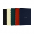 Azone Uno Ringfix Notebook B5 AUB5RB