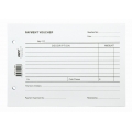ESPP Payment Voucher, A5 100sht