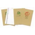 Popular Exam Pad A4/100's