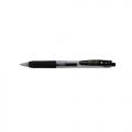 ZEBRA Sarasa Clip Gel Pen, 0.7mm (Black)