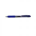 ZEBRA Sarasa Clip Gel Pen, 0.7mm (Blue)