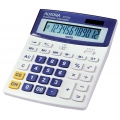 AURORA 12-Digits Desktop Calculator DT703