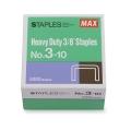 Max Staples 3-10 (24/10)