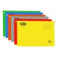 SUREMARK Suspension File, F4 25's (Green)