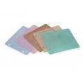 AGVA Plastic CD Sleeve, 25's