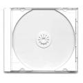 AGVA Slim Jewel Case , Single 5's (Clear)