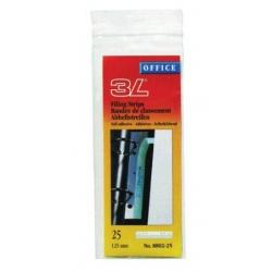 3L File Strips 295mm A4